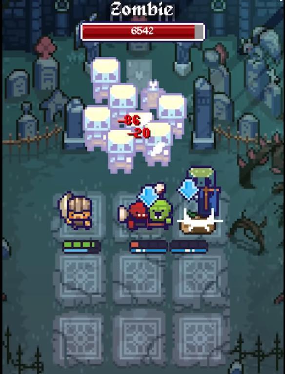 Tổng hợp 6 game mobile mới ra mắt gần đây rất đáng để chơi - Ảnh 4.