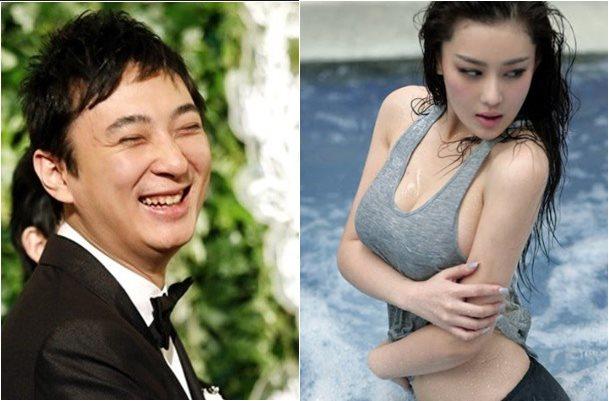 Ngỡ ngàng khi thiếu gia Vương Tư Thông lọt top 100 gương mặt đẹp trai nhất châu Á - Ảnh 1.