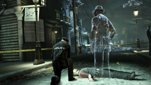 Khuyến mại 90%, game đỉnh Murdered: Soul Suspect giảm giá còn 62k - Ảnh 2.