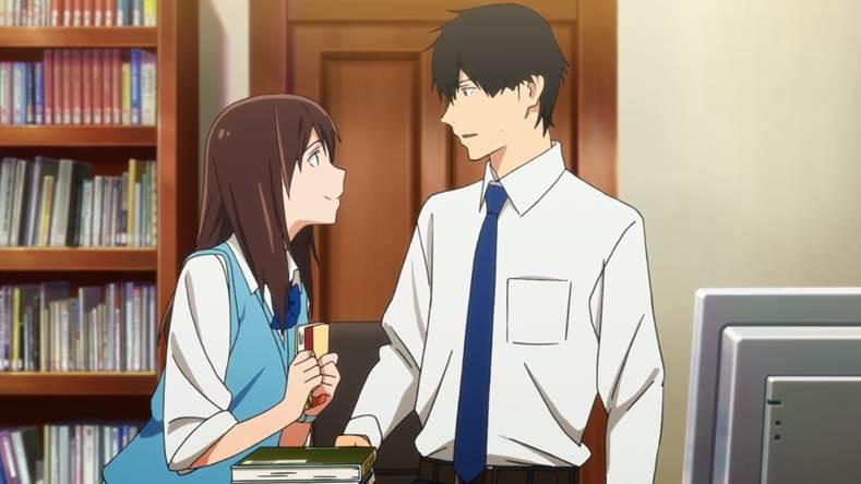 Tớ muốn ăn tụy của câu: Siêu phẩm Anime dành được 100 triệu Yên ...