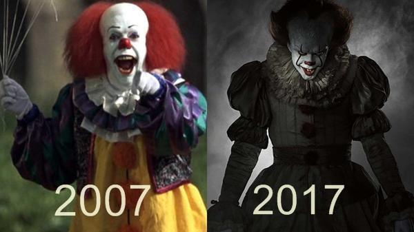 Các ác nhân phim kinh dị đã thay đổi thế nào sau 10 năm ra mắt khán giả - Ảnh 2.