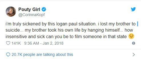 Cho bạn gái cũ vào Friend Zone, Paul Logan thể hiện kỹ năng tán gái tuyệt đỉnh khi cưa đổ cô nàng từng chửi mình bệnh hoạn - Ảnh 4.