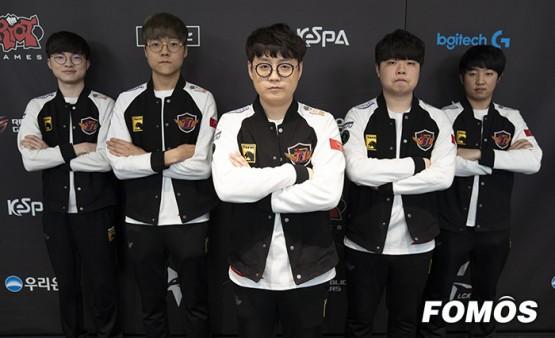 Cộng đồng LMHT Hàn Quốc gáy to khi SKT càn quét AFS: Pha Mata dùng chiêu cuối Braum ăn mạng đúng là tuyệt đỉnh - Ảnh 3.