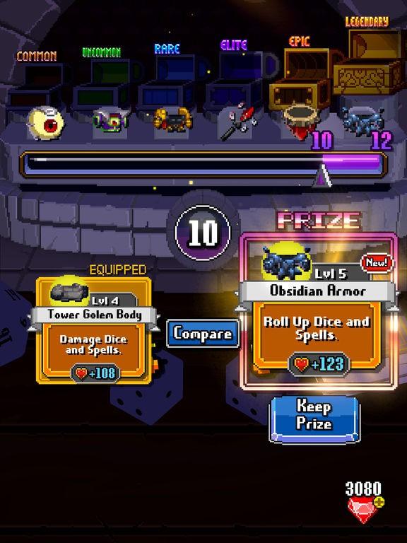 Game nhập vai ấn tượng Dice Mage Online chính thức mở cửa trên Android - Ảnh 2.