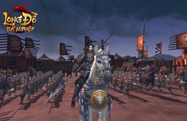 Điểm danh các tựa game mobile hấp dẫn sẽ ra mắt game thủ Việt ngay trước Tết - Ảnh 4.