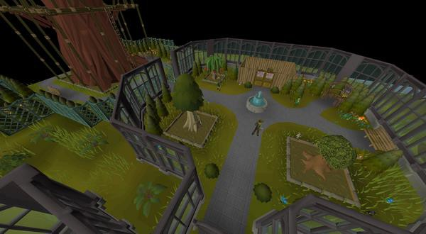 Old School Runscape - Game nhập vai người lớn cực hot trên di động - Ảnh 3.