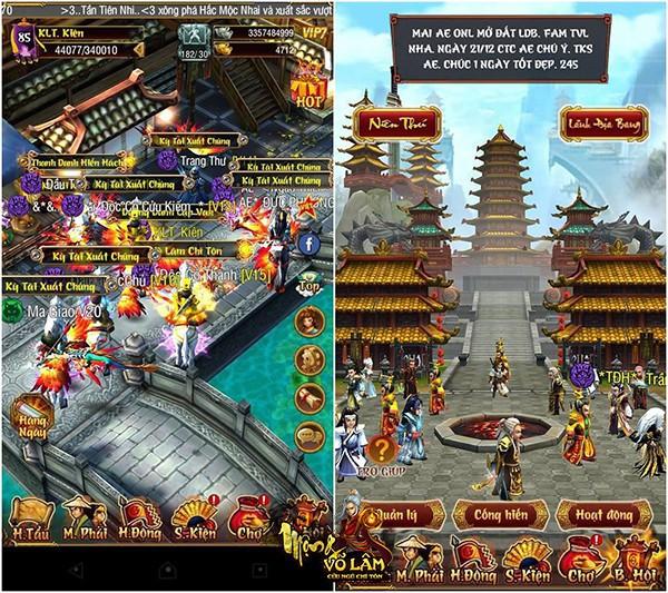Sau 4 năm chơi game, fan Mộng Võ Lâm phát hoảng vì không thể nhận được quà đăng nhập hàng ngày nữa - Ảnh 5.