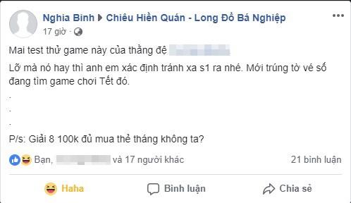 Long Đồ Bá Nghiệp là game chiến thuật SLG đầu tiên tại Việt Nam mà người chơi phải xếp hàng để được vào server, đông ngoài sức tưởng tượng - Ảnh 12.