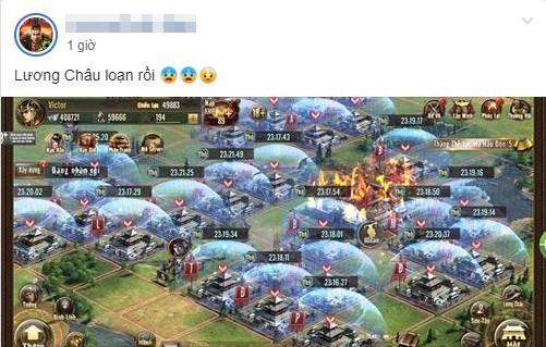 Long Đồ Bá Nghiệp là game chiến thuật SLG đầu tiên tại Việt Nam mà người chơi phải xếp hàng để được vào server, đông ngoài sức tưởng tượng - Ảnh 16.