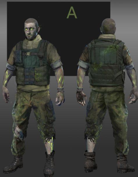 CrossFire Legends: Last 12 Hours - Zombie sẽ có giác quan nhạy bén như người thật - Ảnh 3.