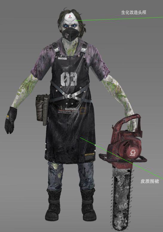 CrossFire Legends: Last 12 Hours - Zombie sẽ có giác quan nhạy bén như người thật - Ảnh 6.