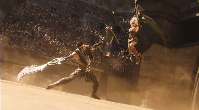 LMHT: 5 sự thật thú vị về Riven được hé lộ trong phim ngắn mới Awaken của Riot - Ảnh 3.
