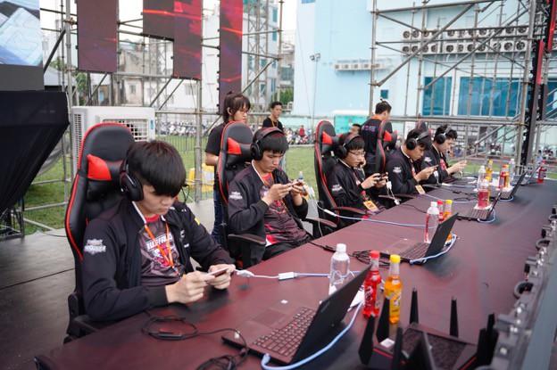 MLBB_ Buffalo Esports chọn Mobile Legends: Bang Bang VNG để chinh phục ước mơ trên con đường Esports - Ảnh 2.