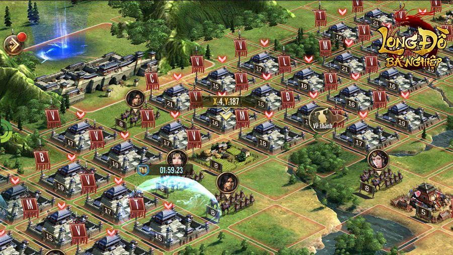 7h chiến đấu, 3000 trận chiến lớn nhỏ, Huyết Minh đầu tiên của Long Đồ Bá Nghiệp chính thức xưng đế Kinh Châu - Ảnh 9.