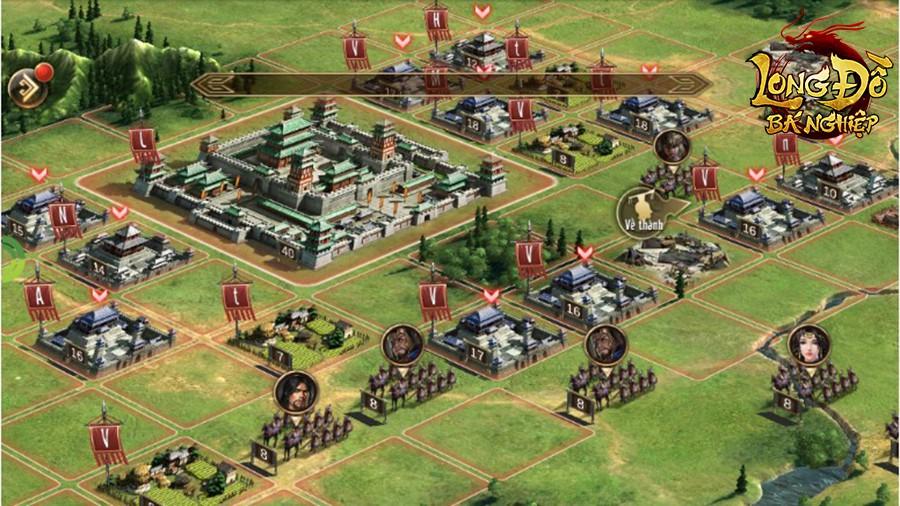 7h chiến đấu, 3000 trận chiến lớn nhỏ, Huyết Minh đầu tiên của Long Đồ Bá Nghiệp chính thức xưng đế Kinh Châu - Ảnh 10.