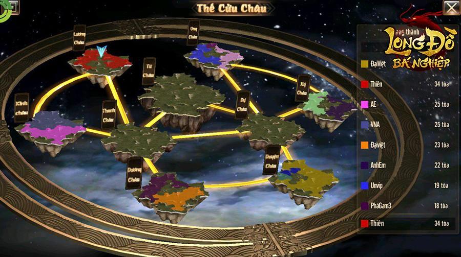 7h chiến đấu, 3000 trận chiến lớn nhỏ, Huyết Minh đầu tiên của Long Đồ Bá Nghiệp chính thức xưng đế Kinh Châu - Ảnh 11.