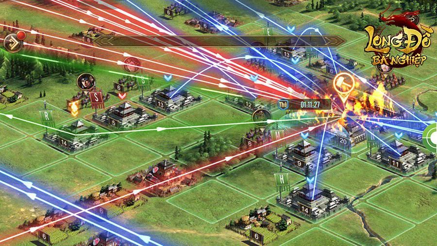 7h chiến đấu, 3000 trận chiến lớn nhỏ, Huyết Minh đầu tiên của Long Đồ Bá Nghiệp chính thức xưng đế Kinh Châu - Ảnh 16.