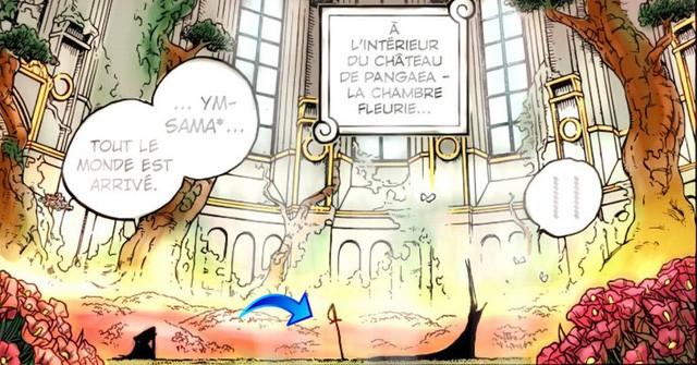 One Piece: 4 lý do quan trọng khiến Tứ Hoàng Shanks được Chính phủ thế giới nể phục - Ảnh 2.
