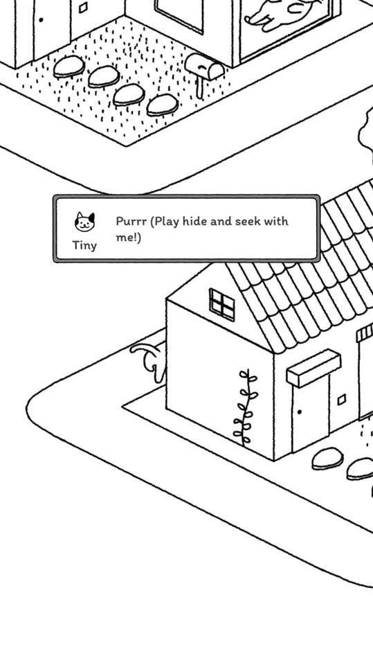 Xây dựng một xã hội toàn mèo là mèo với những cú tap, tại sao không? - Ảnh 2.