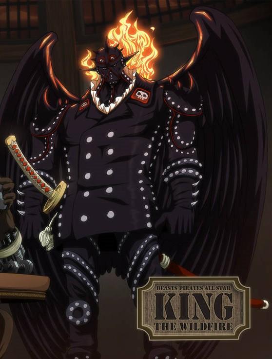 One Piece: 5 đối thủ tương lai mà Zoro phải vượt qua để đến với danh hiệu kiếm sĩ mạnh nhất thế giới của mình - Ảnh 3.