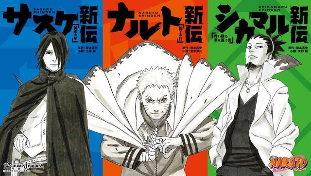 Đừng bất ngờ, Hokage bóng tối Sasuke sẽ trở thành thầy của Boruto và hướng dẫn cậu chàng sử dụng... súng để chiến đấu - Ảnh 1.
