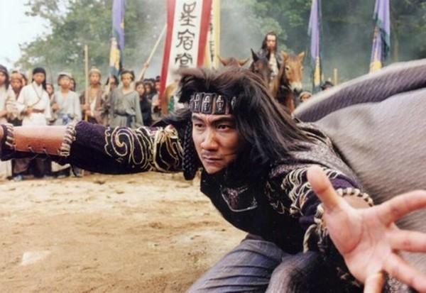 """Vì sao Kiều Phong được mệnh danh là """"tuyệt thế anh hùng"""" trước nay khó ai sánh bằng trong truyện Kim Dung? - Ảnh 1."""