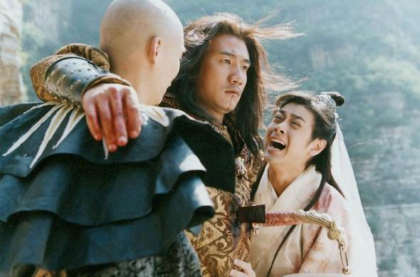 """Vì sao Kiều Phong được mệnh danh là """"tuyệt thế anh hùng"""" trước nay khó ai sánh bằng trong truyện Kim Dung? - Ảnh 4."""