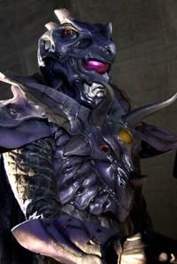 Kamen Rider OOO và 5 sự thật bất ngờ không phải ai cũng biết - Ảnh 1.