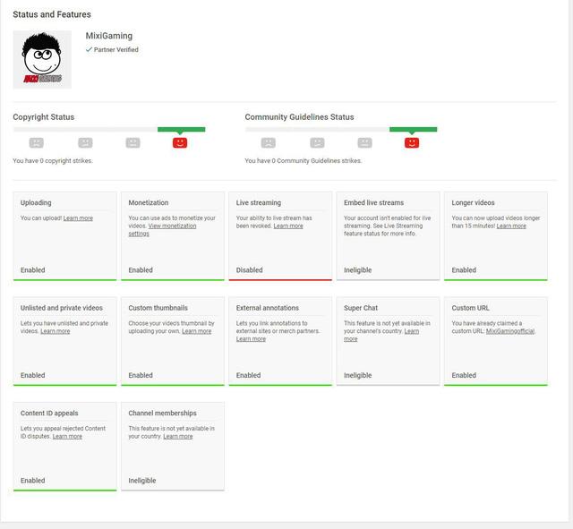 Độ Mixi bất ngờ bị khóa stream trên Youtube, định chuyển hướng qua Twitch phục vụ fan nhưng bất thành - Ảnh 1.