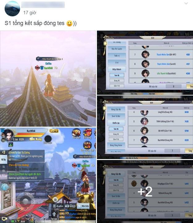Cẩm Y Vệ: 3 lầm tưởng tai hại của game thủ khiến việc đua Top chưa bao giờ KHÓ đến thế - Ảnh 6.