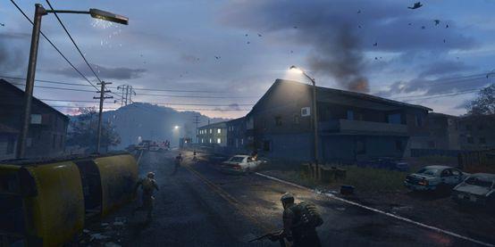 Lộ những hình ảnh đầu tiên về Đảo sinh tồn trong CrossFire Legends 2 - Ảnh 4.