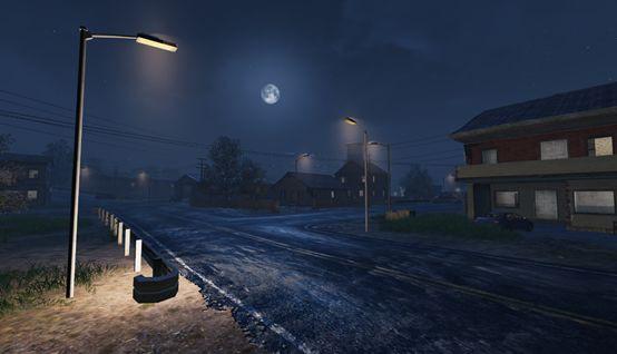 Lộ những hình ảnh đầu tiên về Đảo sinh tồn trong CrossFire Legends 2 - Ảnh 2.