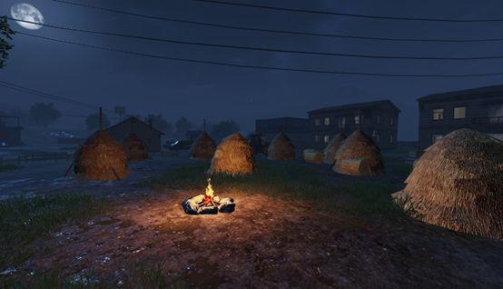 Lộ những hình ảnh đầu tiên về Đảo sinh tồn trong CrossFire Legends 2 - Ảnh 1.