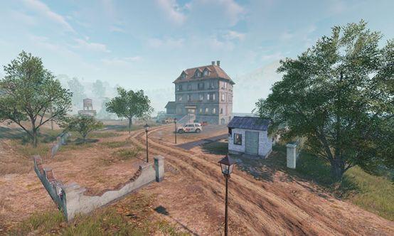 Lộ những hình ảnh đầu tiên về Đảo sinh tồn trong CrossFire Legends 2 - Ảnh 9.