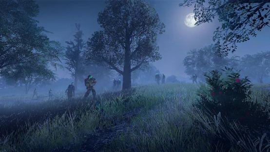 Lộ những hình ảnh đầu tiên về Đảo sinh tồn trong CrossFire Legends 2 - Ảnh 8.