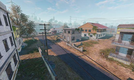 Lộ những hình ảnh đầu tiên về Đảo sinh tồn trong CrossFire Legends 2 - Ảnh 5.