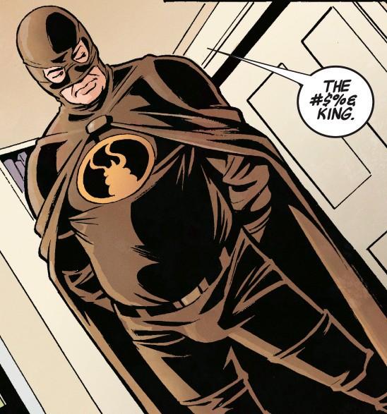 Shit King và 6 quái nhân có năng lực dị hợm, nhảm nhí nhất từng xuất hiện trong thế giới Marvel - Ảnh 8.