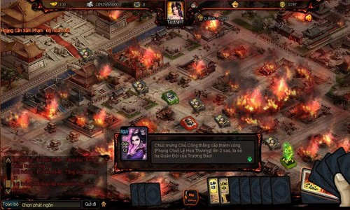 Game thủ chiến thuật SLG là người cực kì trung thành, nhưng điều này sẽ khiến họ phải buộc phải thay đổi - Ảnh 3.