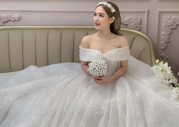 Lộ ảnh cưới của streamer nổi tiếng Xemesis và bạn gái hot girl kém 13 tuổi: Ngày về chung nhà đã không còn xa - Ảnh 8.
