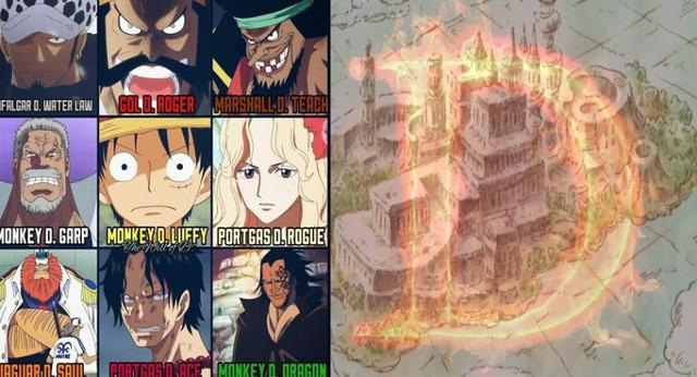 One Piece: Mối quan hệ thật sự giữa hải tặc huyền thoại Rocks D. Xebec và anh hùng hải quân Monkey D. Garp? - Ảnh 1.