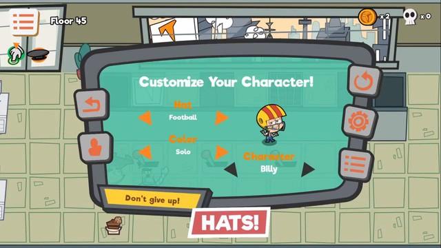 Muốn thưởng thức món ngon lạ miệng trong làng game mobile? Đây là những trò chơi cực hay - Ảnh 9.