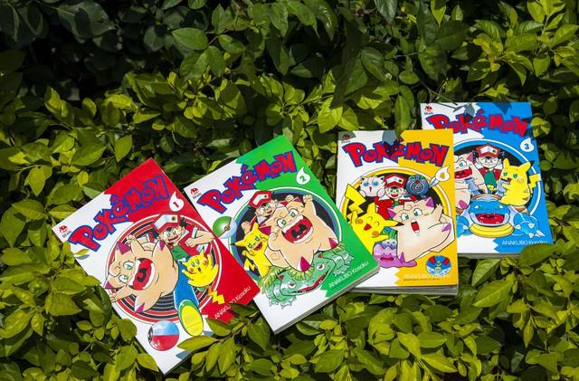 Pokemon Pippi chính thức kết thúc sau 23 năm phát hành tại Nhật, sẽ ra trọn bộ tại Việt Nam? - Ảnh 2.