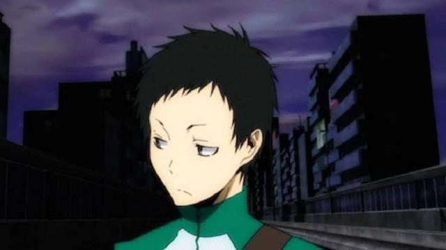 Râu Đen và 10 nhân vật anime giỏi che giấu sức mạnh khủng khiếp của mình (Phần 2) - Ảnh 1.