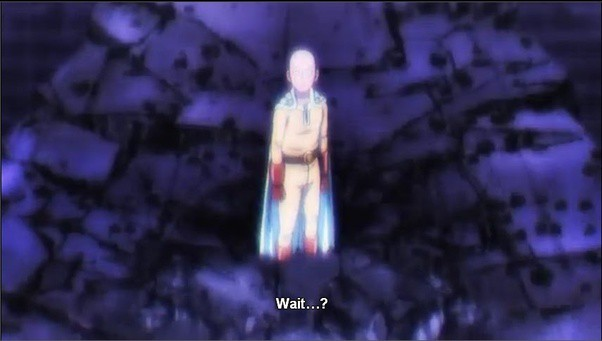One Punch Man: Ai cũng biết là Saitama khỏe, nhưng rốt cuộc anh ta trâu đến mức nào? - Ảnh 5.