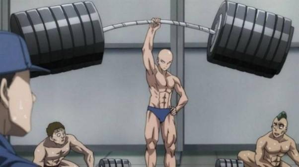One Punch Man: Ai cũng biết là Saitama khỏe, nhưng rốt cuộc anh ta trâu đến mức nào? - Ảnh 2.