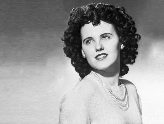 Hồng nhan bạc phận: Cái chết bi kịch của những nữ minh tinh màn bạc Hollywood - Ảnh 4.
