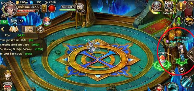"""Góc lag và bí quyết """"hack máu"""" khi vượt ải Thợ Săn trong Lục Địa 2 - game Top 1 Thịnh Hành trên CH Play - Ảnh 4."""