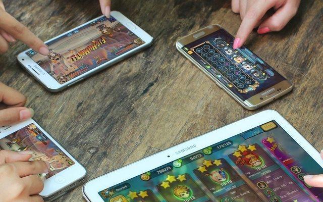 Webgame Cửu Thiên 3 liệu có đứng vững trước cơn bão game mobile hiện nay? - Ảnh 2.
