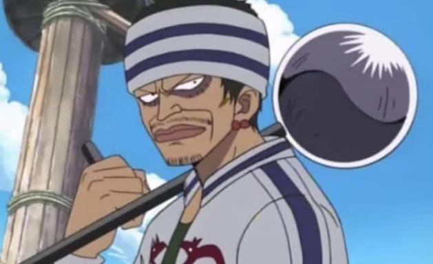 Đây chính là 10 nhân vật phản diện ăn hại đáng bị lãng quên nhất trong One Piece (P1) - Ảnh 2.
