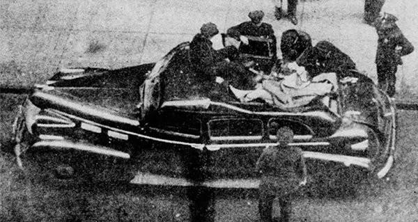 Evelyn McHale và câu chuyện về người phụ nữ có cái chết đẹp nhất trong lịch sử - Ảnh 4.